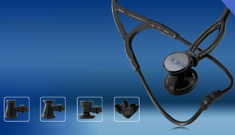 Comment choisir un stéthoscope?